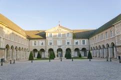 Beaune, city hall, burgundy, France, saone-et-loire Royalty Free Stock Photos