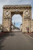 Beaune, France image libre de droits