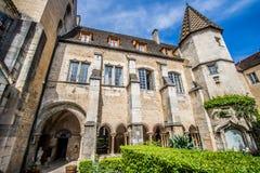Beaune, Francia fotos de archivo libres de regalías