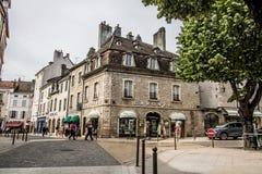 Beaune Frankrike Royaltyfri Bild