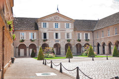 Beaune Royalty Free Stock Photos
