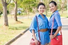 Beauté asiatique photos stock