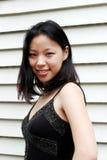 Beauté coréenne Photo stock