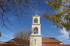 Beauté d'église Images libres de droits