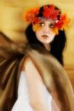 Beauté d'automne photo libre de droits