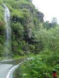 Beauté d'Indien de nature Photos stock