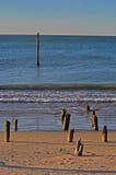 Beauté d'océan Photographie stock