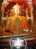 Beauté de Bouddha de bouddhisme photo stock