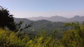 Beauté de la nature, le Sri Lanka photos stock