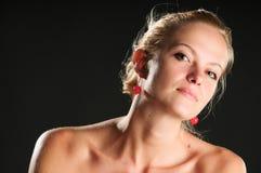 Beauté des femmes Image stock