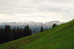 Beauté des montagnes de beartooth photos libres de droits