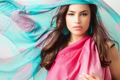 Beauté et mode Images stock