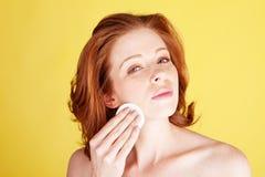 Beauté et Skincare Photos stock