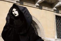 Beauté gothique Image libre de droits