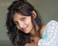 Beauti dell'India Immagini Stock