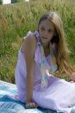 Beauti girl Royalty Free Stock Photo