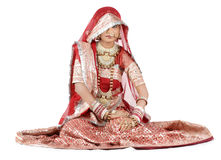 Beauti of India Stock Images