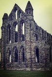 Beautiful Abbey Royalty Free Stock Images