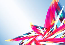 Beautiful abstract background Royalty Free Stock Images