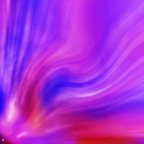Beautiful abstract background. Of holiday lights royalty free illustration