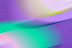 Beautiful abstract background with light reflection, blurred style. Trendy shades. For modern backdrop, wallpaper. Or banner design, place for your text Stock Photo