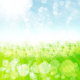Beautiful abstract backgrounds Royalty Free Stock Photo