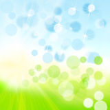 Beautiful abstract backgrounds Royalty Free Stock Images