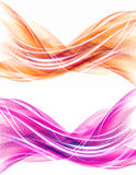 Beautiful abstract backgrounds Royalty Free Stock Photography
