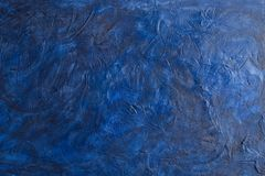 Beautiful Abstract Blue Background Textures. Beautiful Abstract Blue Background Wall Textures Royalty Free Stock Images