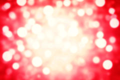 Beautiful Abstract boke background with de focused bokeh lights. Royalty Free Stock Image