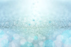 Beautiful Abstract bokeh background stock images