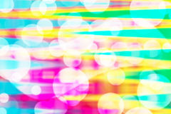 Beautiful abstract colorful background Stock Images