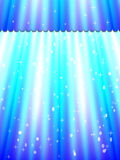 Beautiful abstract curtain background Royalty Free Stock Photo