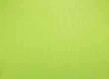 Green cloth texture background Stock Images