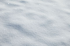 Beautiful abstract snow texture background with sparkle Stock Image