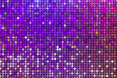 Beautiful abstract sparkles background Stock Photography