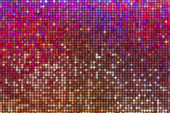 Beautiful abstract sparkles background Royalty Free Stock Photo