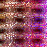Beautiful abstract sparkles background Royalty Free Stock Photos