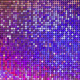 Beautiful abstract sparkles background Royalty Free Stock Images