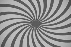 Beautiful abstract starburst background, black and white Stock Photography
