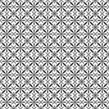 Beautiful abstract stars on a white background seamless pattern vector illustration Stock Photo