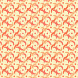 Beautiful Abstract Tribal Background Pattern Stock Photography