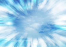 Beautiful Abstract Zoom  Effect Background Stock Photos