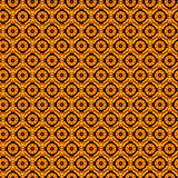 Beautiful African pattern  Royalty Free Stock Photos