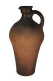 Beautiful ancient jug Stock Photo