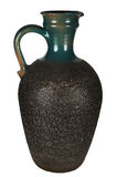 Beautiful Ancient Jug Royalty Free Stock Images