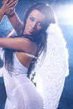 Beautiful angel Royalty Free Stock Photos