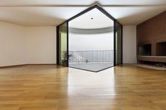 Beautiful apartment, interior Royalty Free Stock Photo