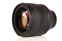 Beautiful aperture camera lens Stock Images
