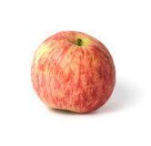 Beautiful apple isolated Royalty Free Stock Photography